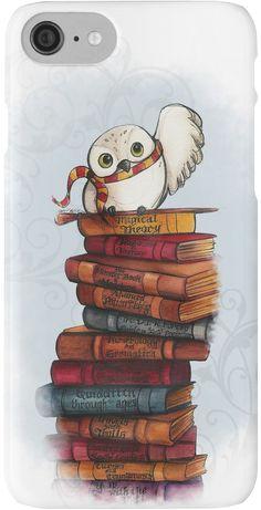 Hedwig by samskyler