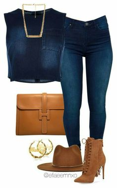 30 Stylish Outfits For You This Winter - Women Fashion Trends Mode Outfits, Fall Outfits, Fashion Outfits, Womens Fashion, Fashion Trends, Trending Fashion, Classy Outfits, Stylish Outfits, Looks Jeans