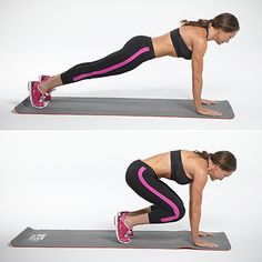 The 5-Minute Workout That Will Shed Your Winter Weight