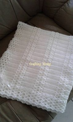 Crochet Easy Patterns Blanket Baby Afghans Ideas For 2019 Baby Afghan Crochet Patterns, Free Baby Blanket Patterns, Easy Crochet Blanket, Best Baby Blankets, Knitted Baby Blankets, Baby Afghans, Baby Knitting, New Baby Products, Trendy Baby