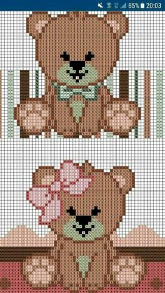 20 ideas for embroidery funny patterns Cross Stitch Baby, Cross Stitch Animals, Cross Stitch Charts, Funny Cross Stitch Patterns, Cross Stitch Designs, Cross Stitching, Cross Stitch Embroidery, Diy Broderie, Pixel Crochet