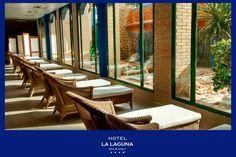 Hotel La Laguna Spa & Golf el mejor plan para el 2017