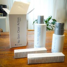 Nu Skin, Cleanser, Shampoo, Action, Personal Care, Epoch, Bottle, Beauty, Take Care Of Yourself