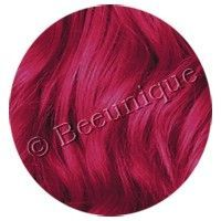 Cotton Candy Pink Manic Panic Hair Dye tubs are approx Beeunique sell several other brands of alternative hair dyes and ship worldwide. Magenta Hair Dye, Dyed Red Hair, Lavender Hair, Lilac Hair, Crazy Colour Hair Dye, Hair Color, Special Effects Hair Dye, Rosé Hair, Hair Dye Brands