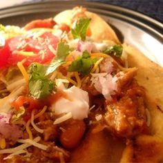 Oklahoma Indian Tacos - Allrecipes.com