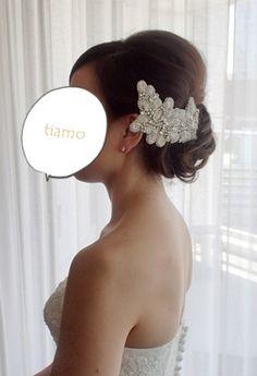 ドレスから和装にチェンジ♡可愛い花嫁さまの素敵な一日|大人可愛いブライダルヘアメイク『tia… |Ameba (アメーバ)