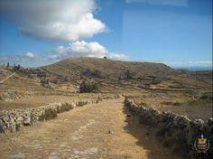Conosca el Camino Prehispánico Tiquina - Sampaya - Yampupata, para saber mas haga click en la imagen