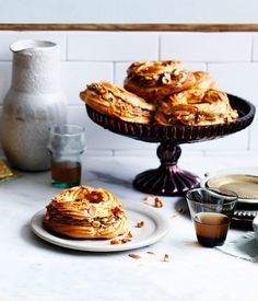 Paris Brest recipe,