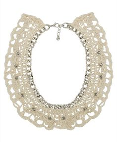 Dainty Collar Necklace  $8.80