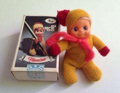 EL GRECO FLAMMCHEN, MATCHBOX BABIES BEANIES, MINI BABYDOLL,FIAMMIFERINII (05/18/2015)