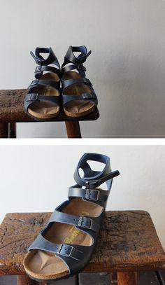 birkenstock athen sandals