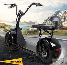 Imagini pentru scuter Electric Harley second hand