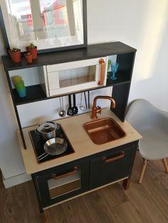 Ikea Play Kitchen Makeover, Duktig