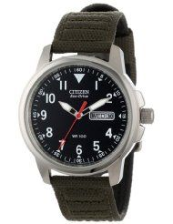 """Free one day shipping on this Citizen Men's BM8180-03E """"Eco-Drive"""" Canvas Strap Watch **SEE MORE HERE http://www.amazon.com/l/3305591011/?_encoding=UTF8&camp=1789&creative=390957&linkCode=ur2&pf_rd_i=2441323011&pf_rd_m=ATVPDKIKX0DER&pf_rd_p=1705327222&pf_rd_r=1NNPS7Z7S3BFTKQS6A90&pf_rd_s=center-4&pf_rd_t=101&rh=n%3A3305591011%2Cp_6%3AATVPDKIKX0DER&tag=slappins-20"""