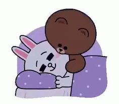 ads ads Cony And Bear Brown Goodnight Kiss GIF – ConyAndBearBrown GoodnightKiss Bear – Discover & Share GIFs gif All gif playback time…