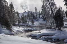 Tinsley Cook - Backgrounds High Resolution: yellowstone national park image - 2200x1466 px