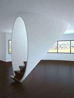 Sweet stairway