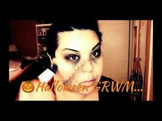 I got these makeup tips from watching unlimitedelizabeth and aLoveTart :) Makup in this video: Eyes: UD Palette Nails: WNW Haze of Love thanks for watc. Halloween Makeup Youtube, Halloween Face Makeup, Makeup Tips, Make Up Tips, Makeup Tricks, Make Up Tricks