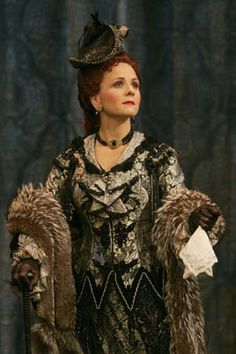 Phantom of the Opera on Broadway - Act 1: Prima Donna... I want to see this so bad !!!! Or like any broadway show wood be cool