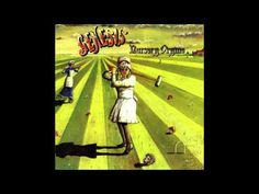 Nursery Cryme - Genesis [Full Remastered Album] (1971) - YouTube