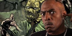 Coolio Almost Played Scarecrow in Scrapped Batman Film