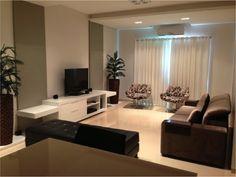 Sala de Estar - projeto Thais Ribeiro