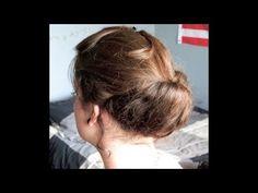[ Tutoriel Coiffure n° 15 ] : 2 Coiffures pour cheveux courts !