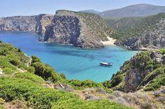 E se você pensou ir para a Sardenha seria melhor, bem, eu tenho notícias para você: Sardenha é realmente o pior.