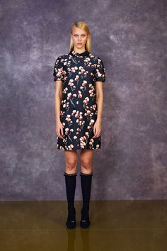 Tory Burch | Pre-Fall 2014 Collection | Style.com
