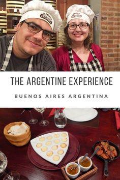 """""""The Argentine Experience"""" uma viagem gastronômica divertida em Buenos Aires!  Gastronomia, Comida, Restaurante, Culinária, Resenha, Argentina,  Dica de viagem,  travel, buenos aires"""