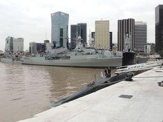 La Armada Argentina no pierde la esperanza con el ARA San Juan