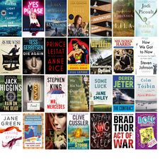 """Wednesday, January 7, 2015: The Corbin Public Library has 24 new bestsellers, two new videos, 38 new audiobooks, 46 new children's books, and 179 other new books.   The new titles this week include """"All the Light We Cannot See: A Novel,"""" """"Yes Please,"""" and """"Gray Mountain: A Novel."""""""