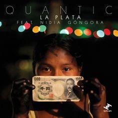 Quantic / La Plata feat. Nidia Gongora