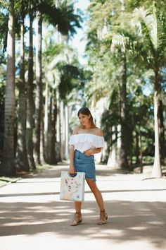 Wish Wish look: Rio from July 04 2016 at Carrie, Brazilian People, How To Pop Ears, Summer Wardrobe, What I Wore, Spring Summer Fashion, Carry On, Summer Outfits, Street Style