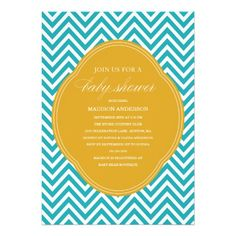 | BABY SHOWER INVITATIONS