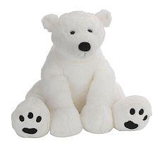 "Animal Alley - 15"" Polar Bear"