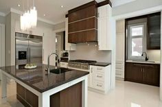 Toronto Kitchen   California Kitchens And Baths U003e Projects