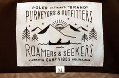 Surveyor 3L Jacket - Black #poler #polerstuff #campvibes