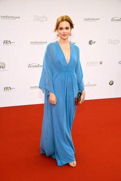 Pin for Later: Seht alle Stars beim Deutschen Filmpreis Emilia Schüle