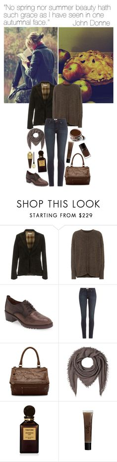 """""""18.09.2017"""" by chrissy6 ❤ liked on Polyvore featuring Faith Connexion, Étoile Isabel Marant, Hispanitas, Paige Denim, Givenchy, Faliero Sarti, Tom Ford, philosophy, Guerlain and Laura Mercier"""