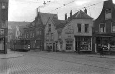 De Havenstraat in 1953