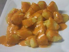 Batatas-bravas