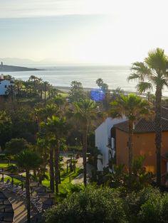 Aldiana Alcaidesa, Costa del Sol, Spanien © Carina Krottmair / Restplatzbörse Hotels, Sun, Last Minute Vacation, Travel