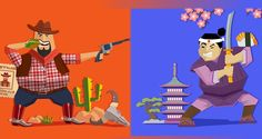 Турниры «Курс на Восток и Запад» в онлайн казино Va-Bank Club.