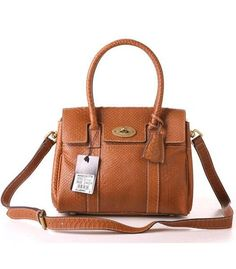 abcd2bac617a Bayswater Snake Print leather Small Satchel Bag Light Coffee