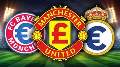 Top 10 Richest Football Clubs  2017 ft. real madrid & chelsea