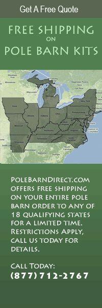 Kits | Pole Barns Direct