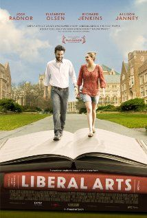 Josh Radnor is a genius director and writer | Liberal Arts