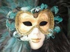 Information on Venetian Masks thumbnail