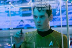 "Anton Yelchin, an actor most famous for playing Chekov the rebooted Star Trek series, was found dead Sunday after he was crushed by his own car. | This Is How The ""Star Trek"" Family Is Remembering Anton Yelchin - BuzzFeed News"